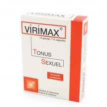 Tonus Sexuel - Formule renforcée