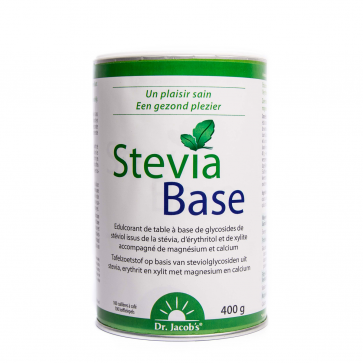 Stevia Base