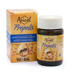 Propolis Reishi