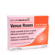 Venus Roses