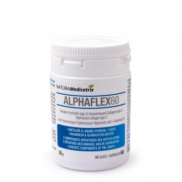 AlphaFlex60