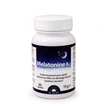 Melatonine B12