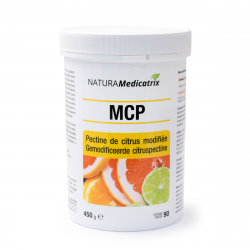 MCP - Modified Citrus Pectin (NUT/AS 979/16)