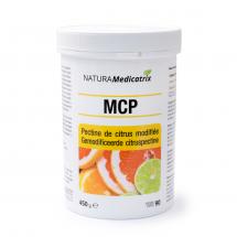 MCP - Pectines de citron modifiée