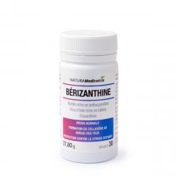 Bérizanthine