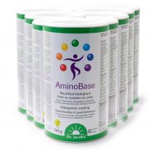 Pack 8x Aminobase 1 mois