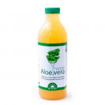 Sap van Aloë vera gel uit Bio