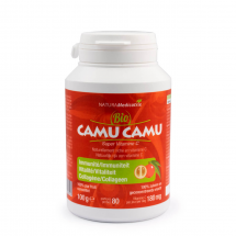 Camu-Camu Super Vitamine C