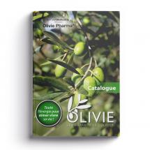 Catalogue Olivie Pharma®