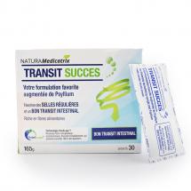 Transit succes (Laxibio Psyllium)