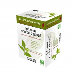 Infusion Digestive Comfort