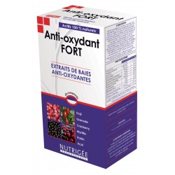Anti-oxidant FORTE