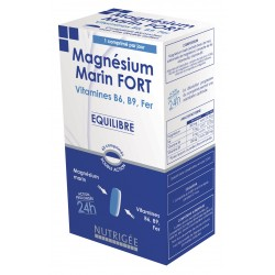 Zee Magnesium STERK
