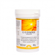 Q10 Synergie (NUT/AS 979/15)