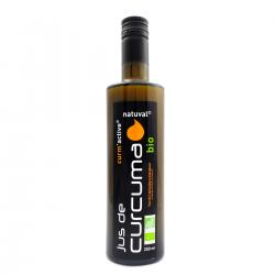 Curm'active - Juice organische kurkuma