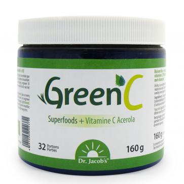 GreenC