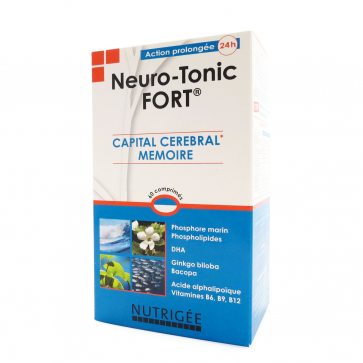 Neuro-Tonic FORT