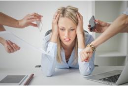 Category Stress & Hyperactivité
