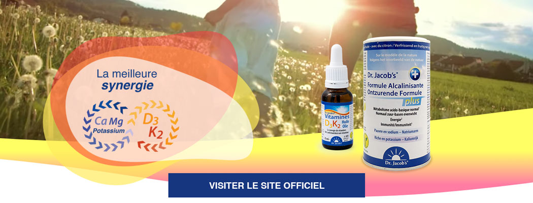 Site officiel Vitamine D3K2