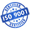 certificats GMP, ISO…