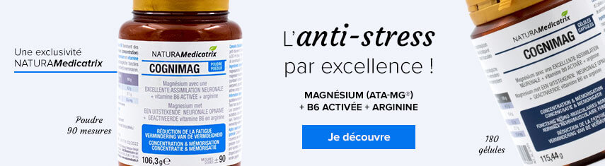 Cognimag : l'anti-stress par excellence !