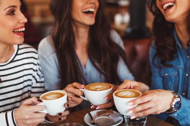 Chi-Cafe free (sans caféine)