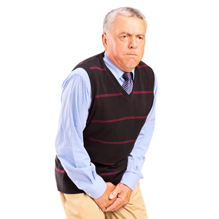 Hyperplasie de la prostate