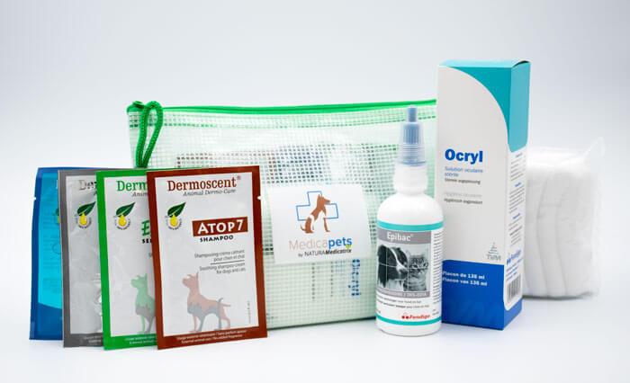 Pack Medicapets - Hygiène