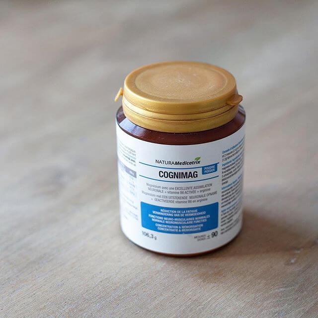 CogniMag (poudre) - 90 portions