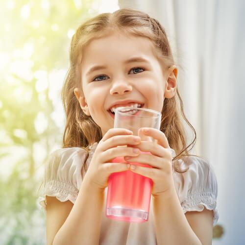 Lactirelle, transformez vos boissons en une source vitaminée et fruitée !
