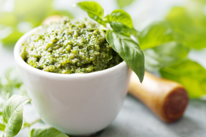 Pesto, la super nutrition !