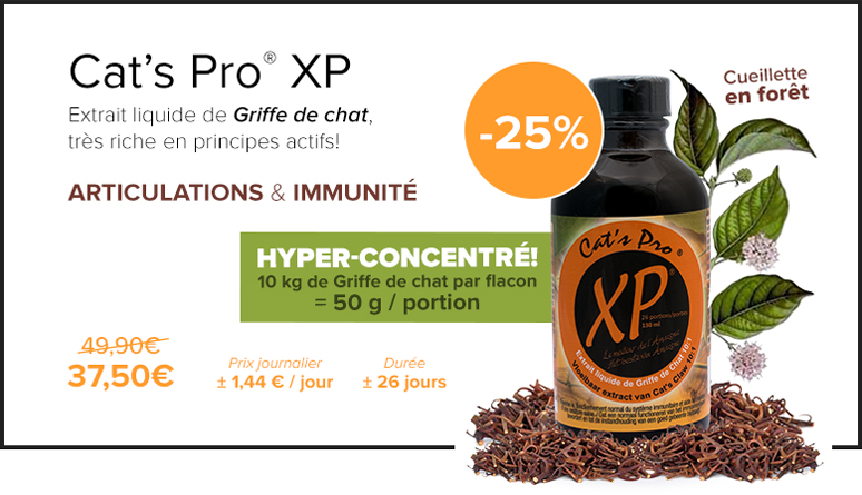 cats-pro-xp