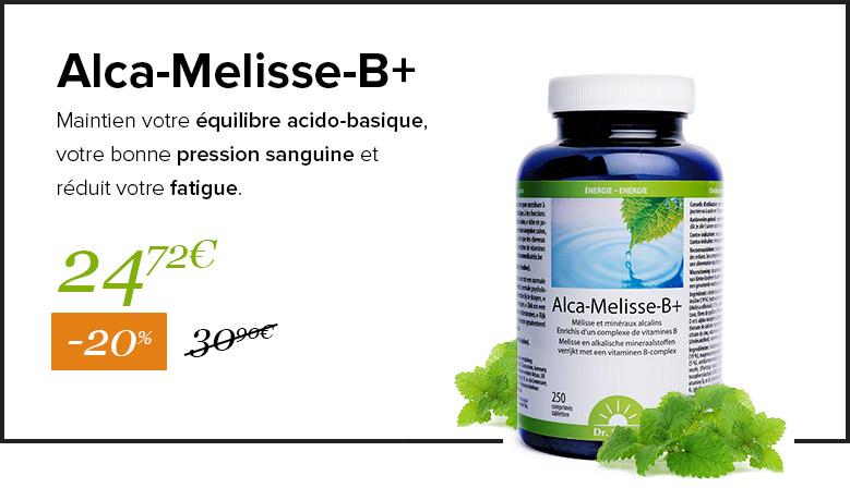 Alca-Melisse-B+
