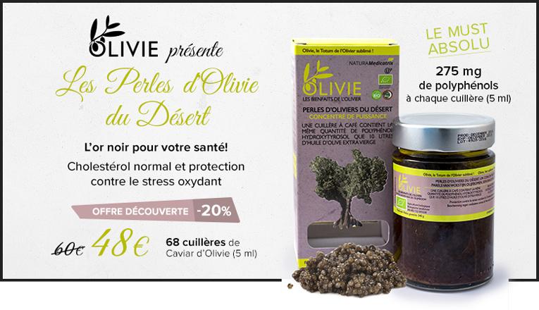 olivie-perles