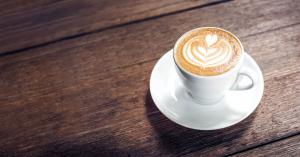 Chi-Cafe® - le plaisir d'un café sain