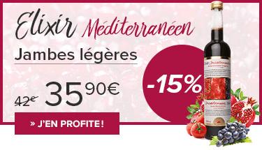 Elixir Méditerranéen -15%