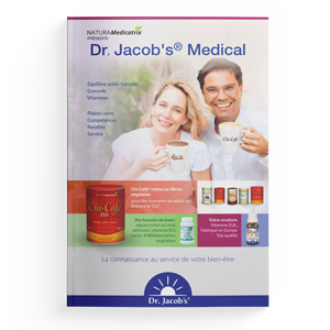 Catalogue Dr. Jacob's®