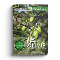 Catalogus - Olivie