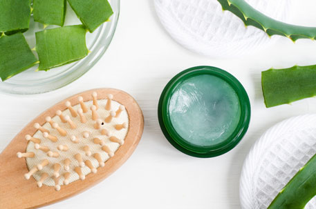 Les cosmétiques Pur Aloe