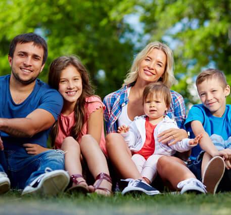 Famille santé